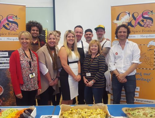 Ginger and Spice Festival Highlights